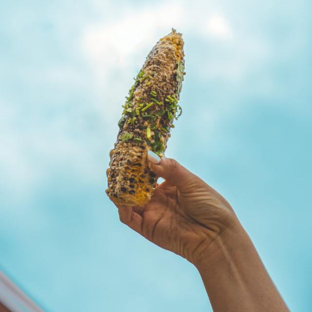 lloyd Summer Food Menu Brings the Fresh Flavors 4