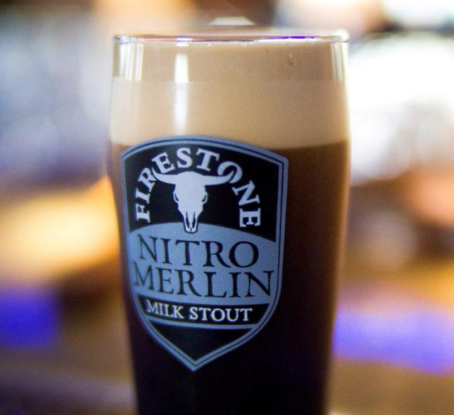 Nitro Merlin Stout
