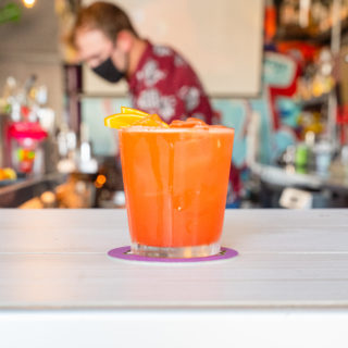 lloyd Teams Up with M.A.P. for Negroni Week 4